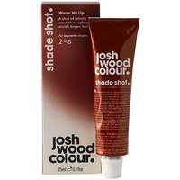 Josh Wood Colour Warm Me Up Shade Shot