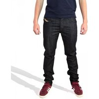 Peter Blade  Jeans Regular fitted  Black USA  men's Jeans in multicolour