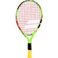 Babolat Ballfighter 17 Junior 3 - 5 Years Old Aluminium Tennis Racket, Green/Black