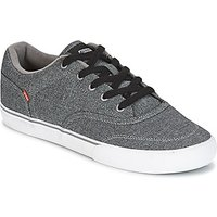 Globe  TRIBE  men's Skate Shoes (Trainers) in Grey