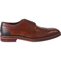 Ted Baker Gourdon Derby Brogue Shoes
