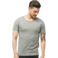 JACK AND JONES Mens Randy T-Shirt Micro Chip
