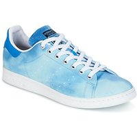adidas  STAN SMITH PHARRELL WILLIAMS  men's Shoes (Trainers) in Blue
