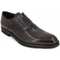 Luis Gonzalo  Oxord Mens Shoes 7426H  men's Smart / Formal Shoes in Brown