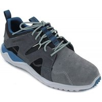 Merrell  1Six8 Lace LTR J91911 y J91913  men's Shoes (Trainers) in Grey