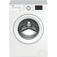BEKO WTB1041R2W 10 kg 1400 Spin Washing Machine - White, White