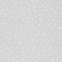 John Lewis & Partners Twinkle Twinkle PVC Tablecloth Fabric