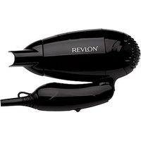 Revlon Essentials Dry & Go Travel Hair Dryer Set