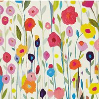 Woodmansterne Pretty Flowers Greeting Card