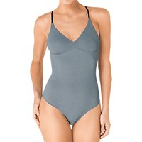 S by sloggi Serenity Body, Grey/Multi