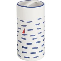 John Lewis & Partners Lost at Sea Toothbrush Holder, Multi