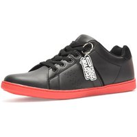 Reservoir Shoes  Sneakers with lace  men's Shoes (Trainers) in Black