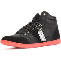 Reservoir Shoes  Sneakers with round toe  men's Shoes (High-top Trainers) in Black