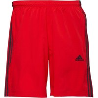adidas Mens Climacool 365 Woven Shorts Red