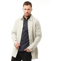 French Connection Mens Mac 2 Jacket Light Grey