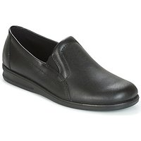 Romika  PRASIDENT 88  men's Slippers in Black