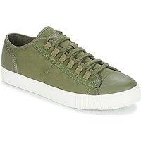 G-Star Raw  SCUBA II  men's Shoes (Trainers) in Green