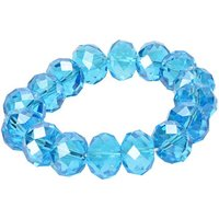 Miss June  Bracelet OUPIS Turquoise Woman Autumn/Winter Collection  women's Bracelet in Blue