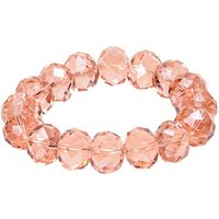 Miss June  Bracelet OUPIS Pink Woman Autumn/Winter Collection  women's Bracelet in Pink