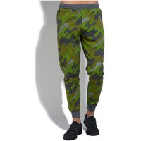Flow Society  Jogging suit  men's Sportswear in Green