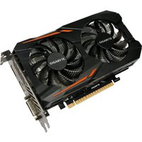 GIGABYTE GeForce GTX 1050 Ti Graphics Card