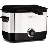 TEFAL FF220040 Mini Fryer - Stainless Steel, Stainless Steel