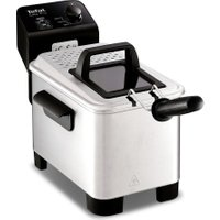 TEFAL Easy Pro FR333040 Deep Fryer - Stainless Steel, Stainless Steel