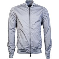 Armani jeans  Jacket 3Y6B15 6NGBZ  men's Jacket in Grey