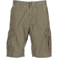 Volcom  MITER II CARGO SHORT  men's Shorts in Green
