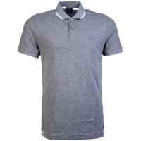 Boss  Polo Shirts model  quot;PHILLIPSON 13 50373048 quot;  men's Polo shirt in Grey