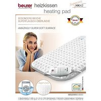 Beurer HK42 Super Soft Luxury Heat Pad