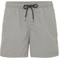 Men's Jack & Jones Basic Sunset Swim Shorts, Grey