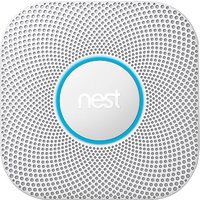 Nest Protect, Smoke + Carbon Monoxide Alarm, Wired