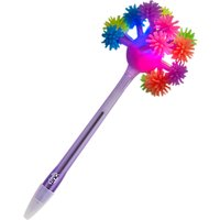 Tinc Multi Fuzzy Pen, Purple