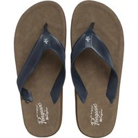 Original Penguin Mens Delta Sandals Navy