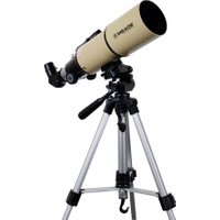 MEADE Adventure Scope 80 Refractor Telescope - Cream, Cream
