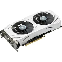 ASUS Dual GeForce GTX 1060 Graphics Card