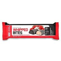 Optimum Nutrition Protein Whipped Bites Strawberry & Cream flavour - 76g