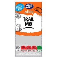 Boots Nibbles Trail Mix Pot 150g