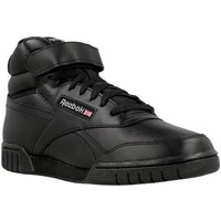 Reebok Sport  Exofit HI  men's Shoes (High-top Trainers) in Black