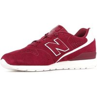 New Balance  MRL996DU  men's Shoes (Trainers) in Red