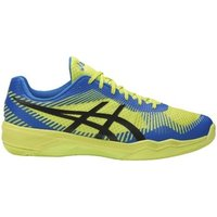 Asics  Volley Elite FF  men's Shoes (Trainers) in multicolour