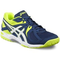 Asics  Gel Hunter 3 5801  men's Shoes (Trainers) in Yellow