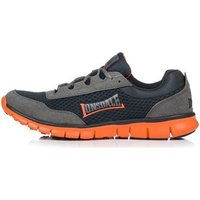 Lonsdale  Southwick  men's Shoes (Trainers) in Grey