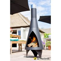 La Hacienda Colorado Medium Chiminea