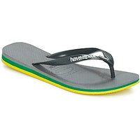 Havaianas  Brasil Layers  men's Flip flops / Sandals (Shoes) in Grey