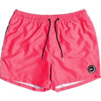 Men's Quiksilver Everyday 15 Beach Shorts, Red