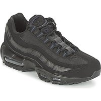 Nike  AIR MAX '95  men's Shoes (Trainers) in Black