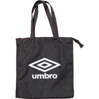 Umbro Mens Beach Tote Bag Black