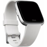 FITBIT Versa Classic Band - White, Large, White
